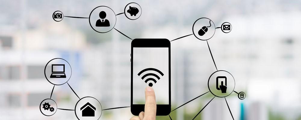 Conectivitatea excelenta la Wi-Fi reprezinta astazi o miza importanta pentru orice companie